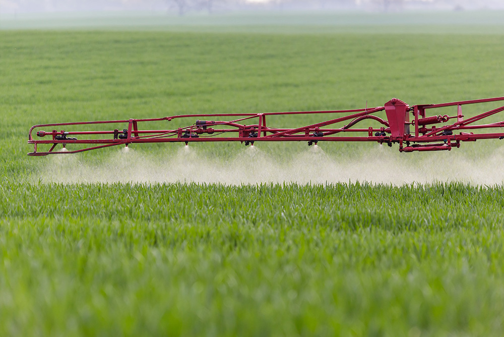 10 Tips to Limit and Manage Herbicide Resistance